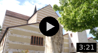 wolfgangskirche video