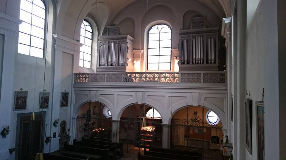 Orgel theresia