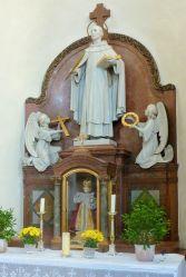 johannes-von-kreuz-altar