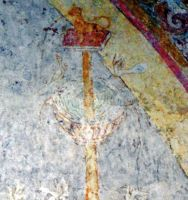 romanische-malerei-loewe-juda