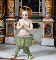 heiliger-vitus-altar